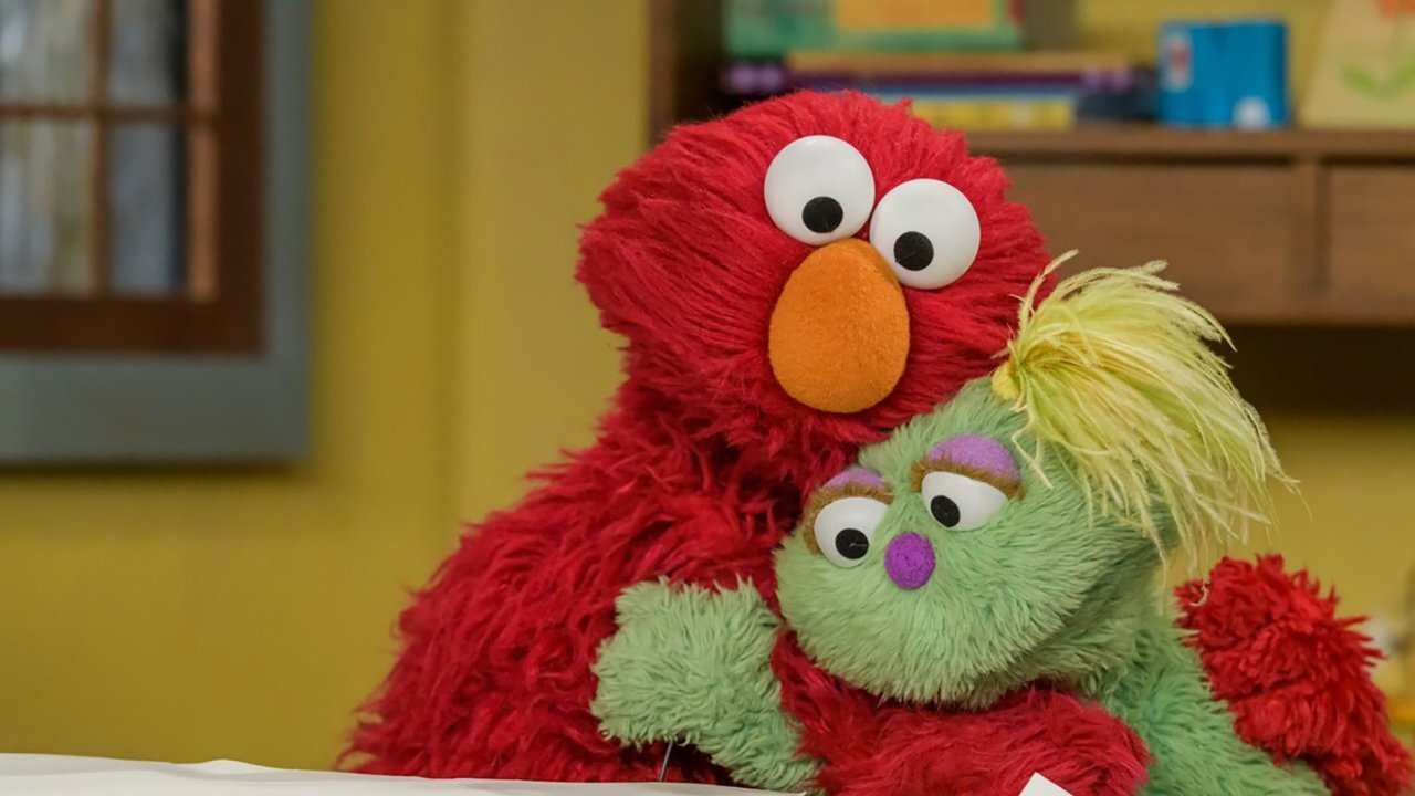 Meet Karli, the new 'Sesame Street' muppet in foster care