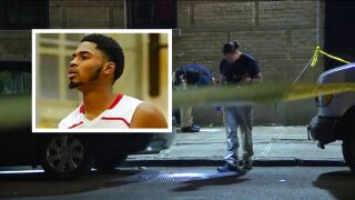 17-year-old Brandon Hendricks fatally shot in the Bronx
