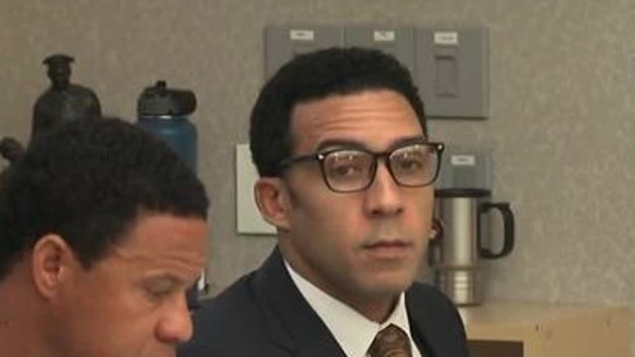 Kellen Winslow II found guilty of rape, lewd conduct, indecent exposure
