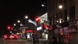 Fordham The Bronx