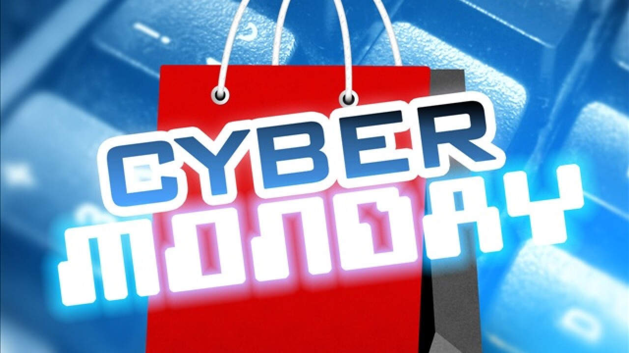 Cyber Monday Ads: Blogger warns 'separate good from great deals'