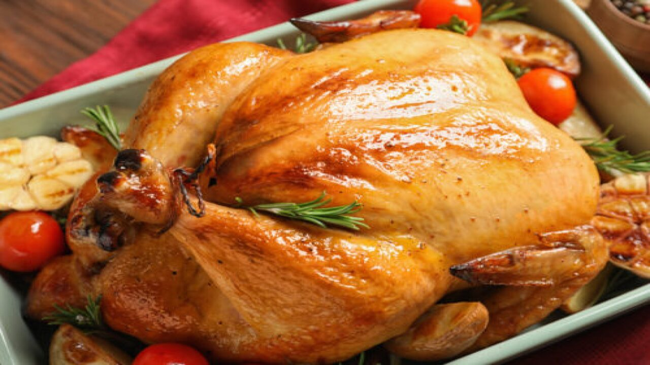 Why You Should Preheat Your Roasting Pan