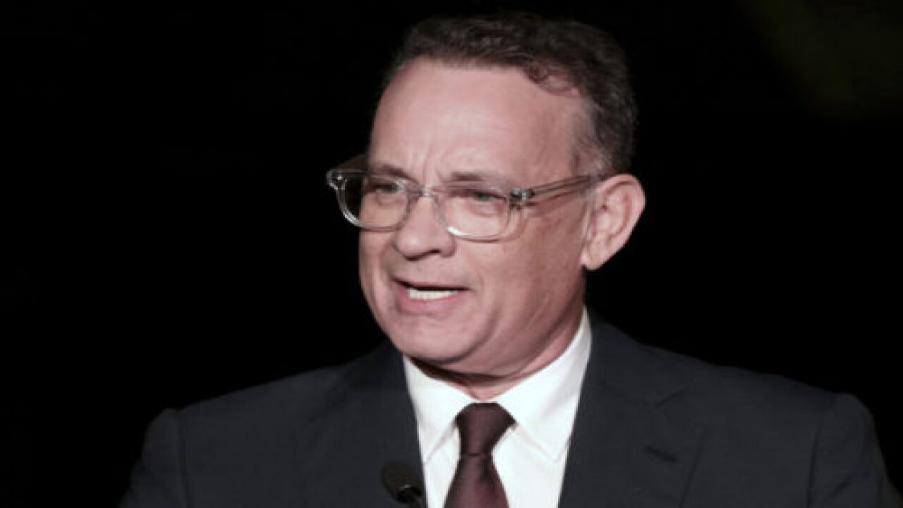 Tom Hanks Criticizes People For Not Social Distancing: 'Shame On You'