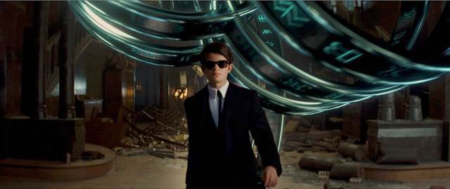 Get Ready for Disney's Artemis Fowl Adventure