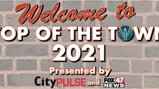 Top of the Town 2021