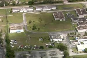 Palm Beach County proposes using former correctional facility to house homeless