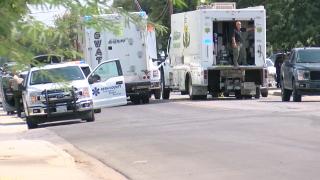 Deputy Shooting, Wasco, July 25, 2021