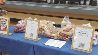 Banner Health market - handout