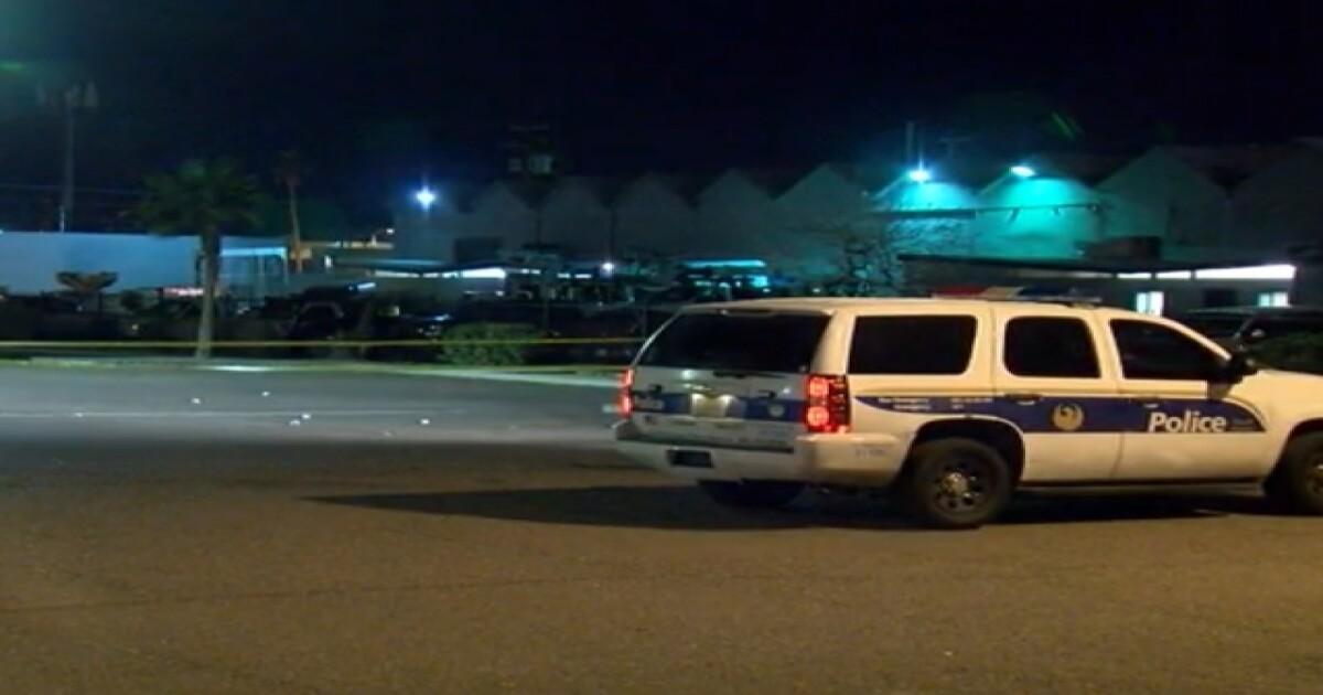 Shooting investigation ongoing at Phoenix Jaguar's Gentlemen's Club