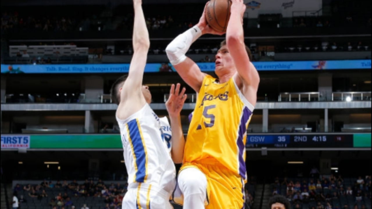 Summer League roundup: double-double for Moe Wagner