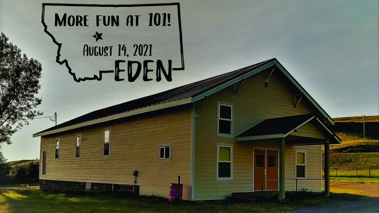 Eden community prepares to celebrate anniversary