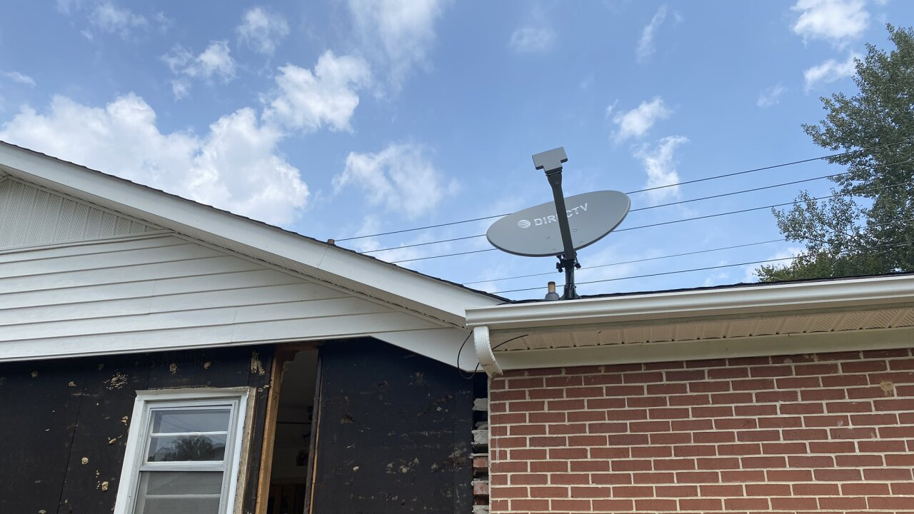 Waverly cable problem