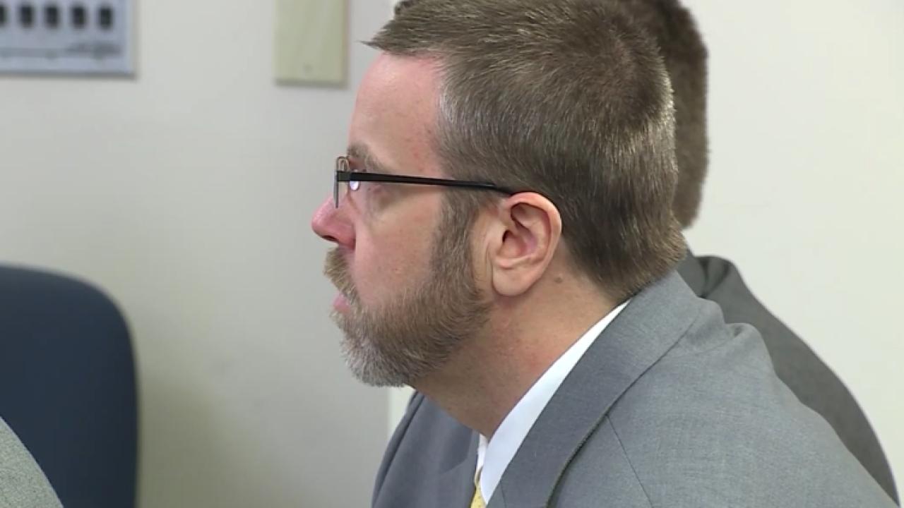 David Dooley retrial 2 20