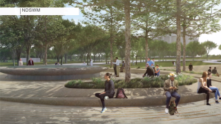 New Gulf War memorial set to be built at the National Mall in D.C.