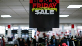 Has the coronavirus pandemic killed Black Friday?
