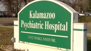 Kalamazoo psychiatric hospital