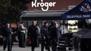Grocery Store Shooting Tennessee
