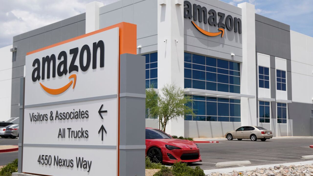 Amazon driver carjacked at gunpoint in Indiana