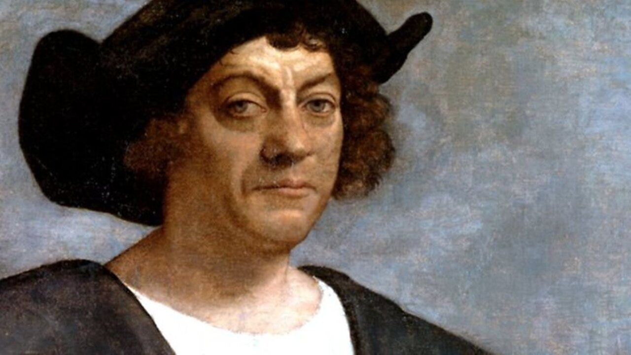 Columbus Day Fast Facts