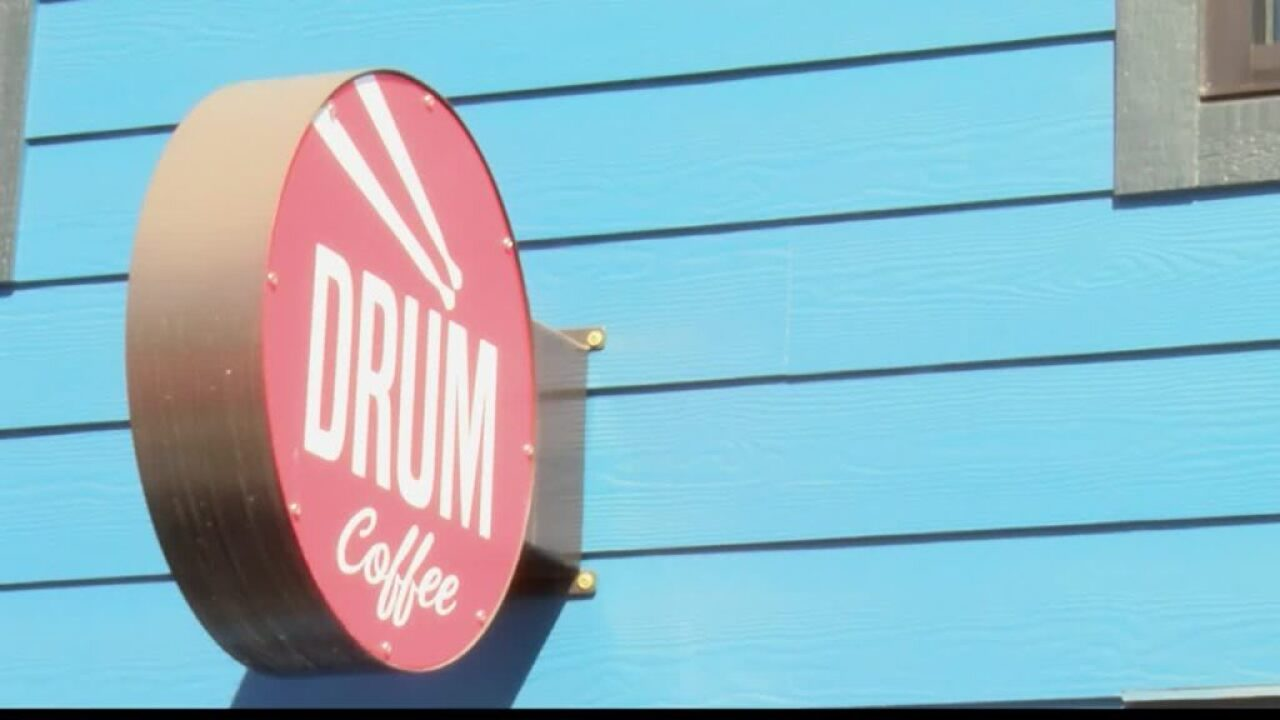 Drum Coffee to open in historic Missoula downtown building