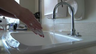 Health Experts back Hand Washing over using Hand Sanitizer