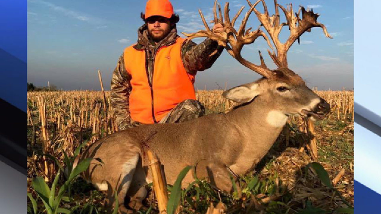 TN man bags 47-point buck; could break records