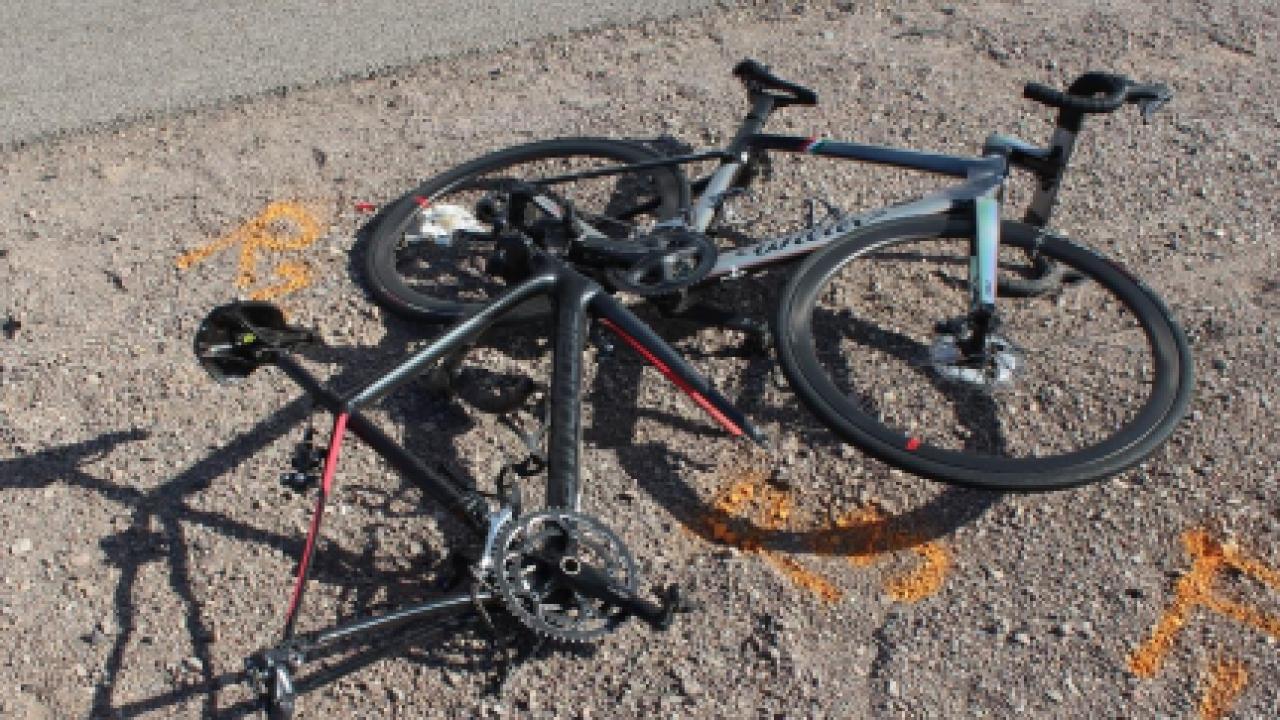 Fatal cyclist US 95 bike2.PNG