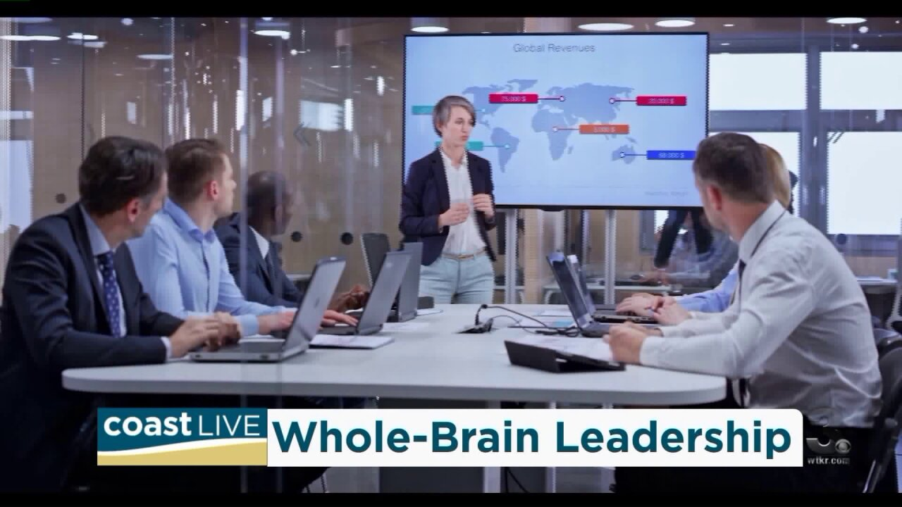 Why executives are changing their leadership styles on CoastLive