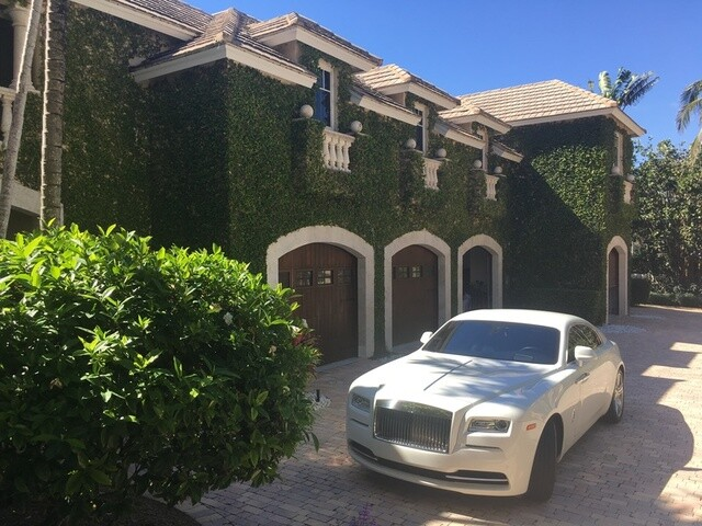 Inside a Delray mansion going up for auction with a minimum bid of $17 million