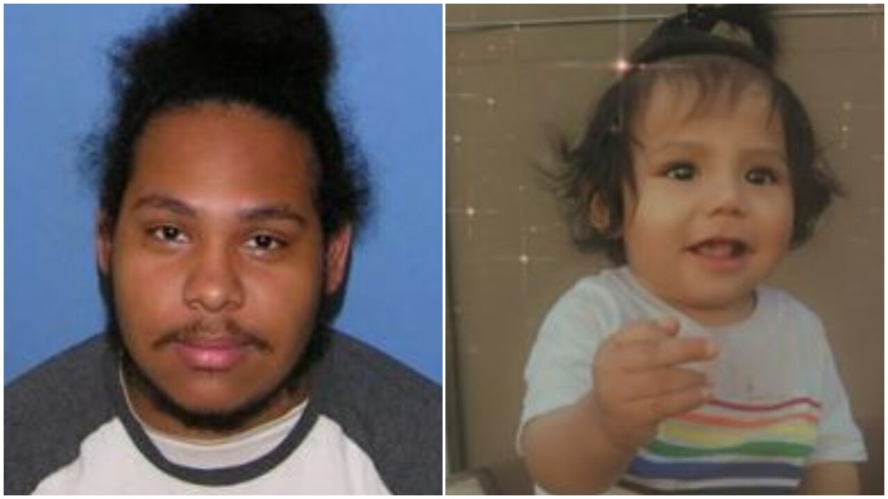AMBER Alert canceled; child found safe