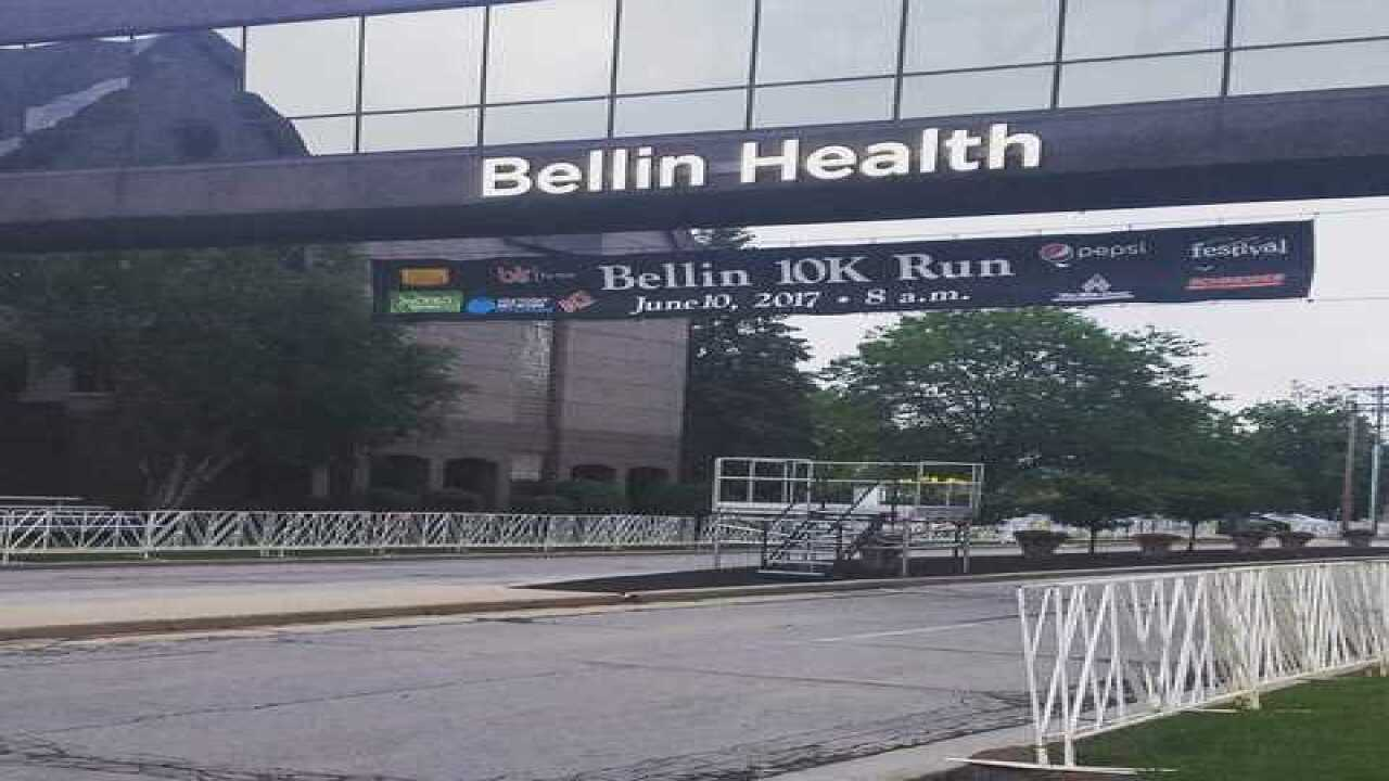 Bellin Run: What you need to know