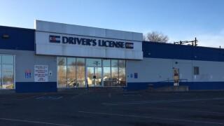 System outage shuts down Colorado DMV
