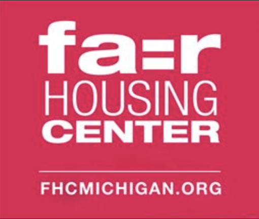 The Fair Housing Center of Southeast and Mid-Michigan received some of this federal money