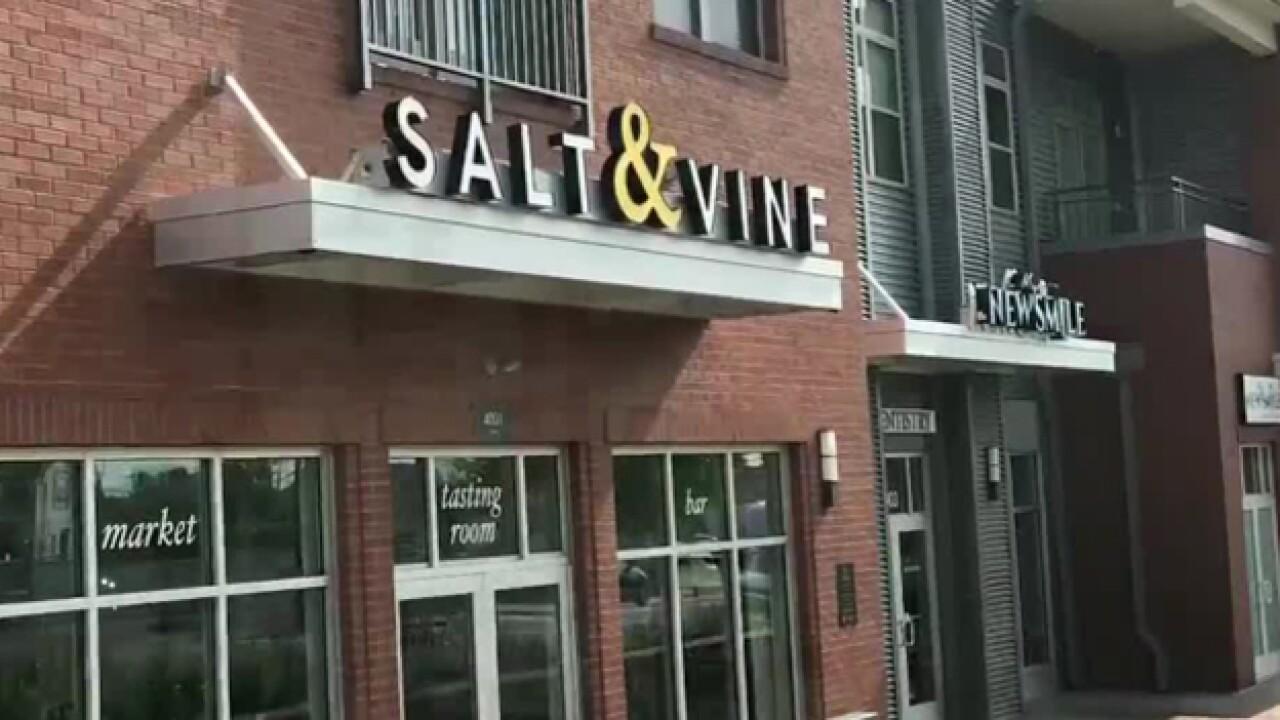 Salt & Vine is Latest Nashville Restaurant to Close