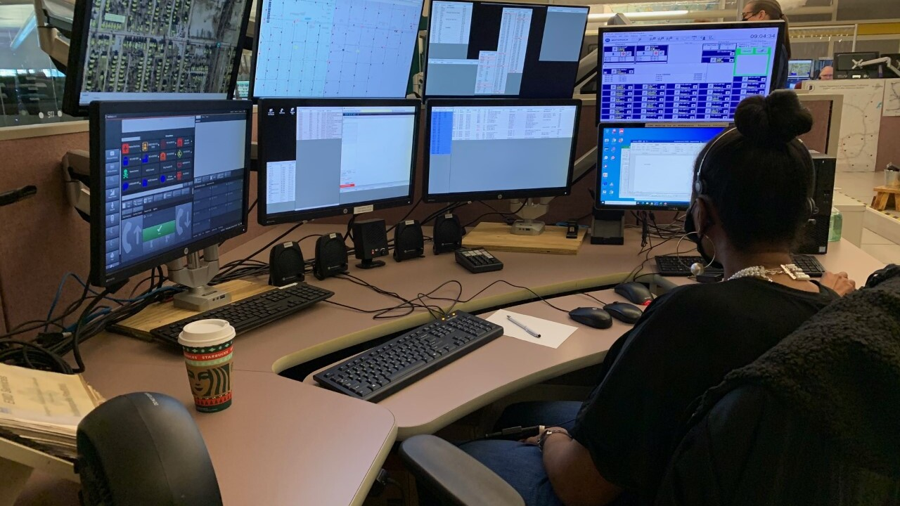 IFD Telecommunicators needed to serve citizens of Indianapolis