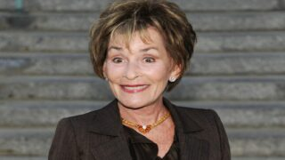 'Judge Judy' Is Ending After 25 Seasons On The Air