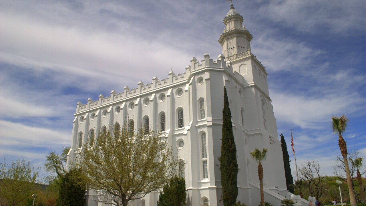 LDS Church announces plans to build 12 new temples worldwide, pioneer generation temples will berenovated