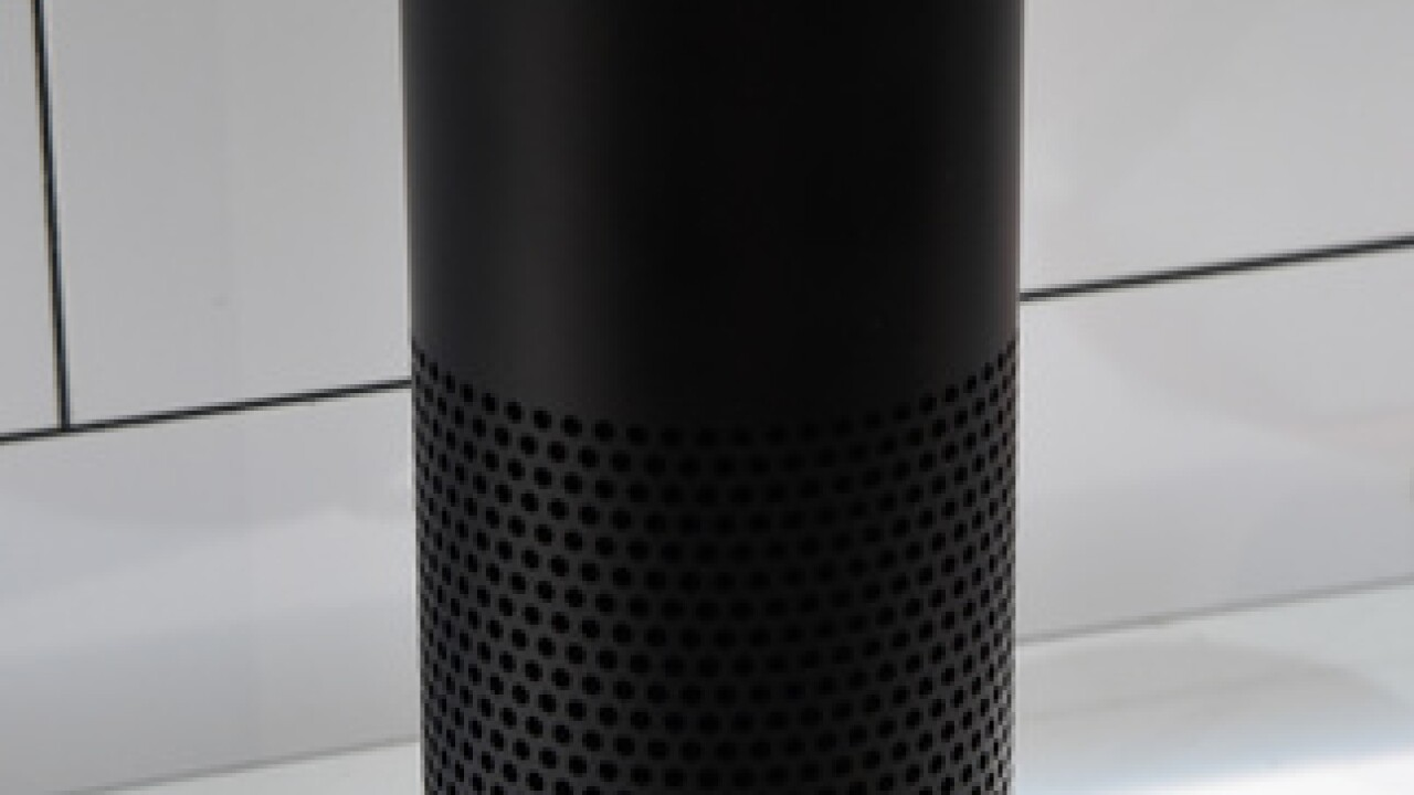 Get news from WPTV on your Amazon Echo or Echo Dot device via 'Flash Briefing' feature