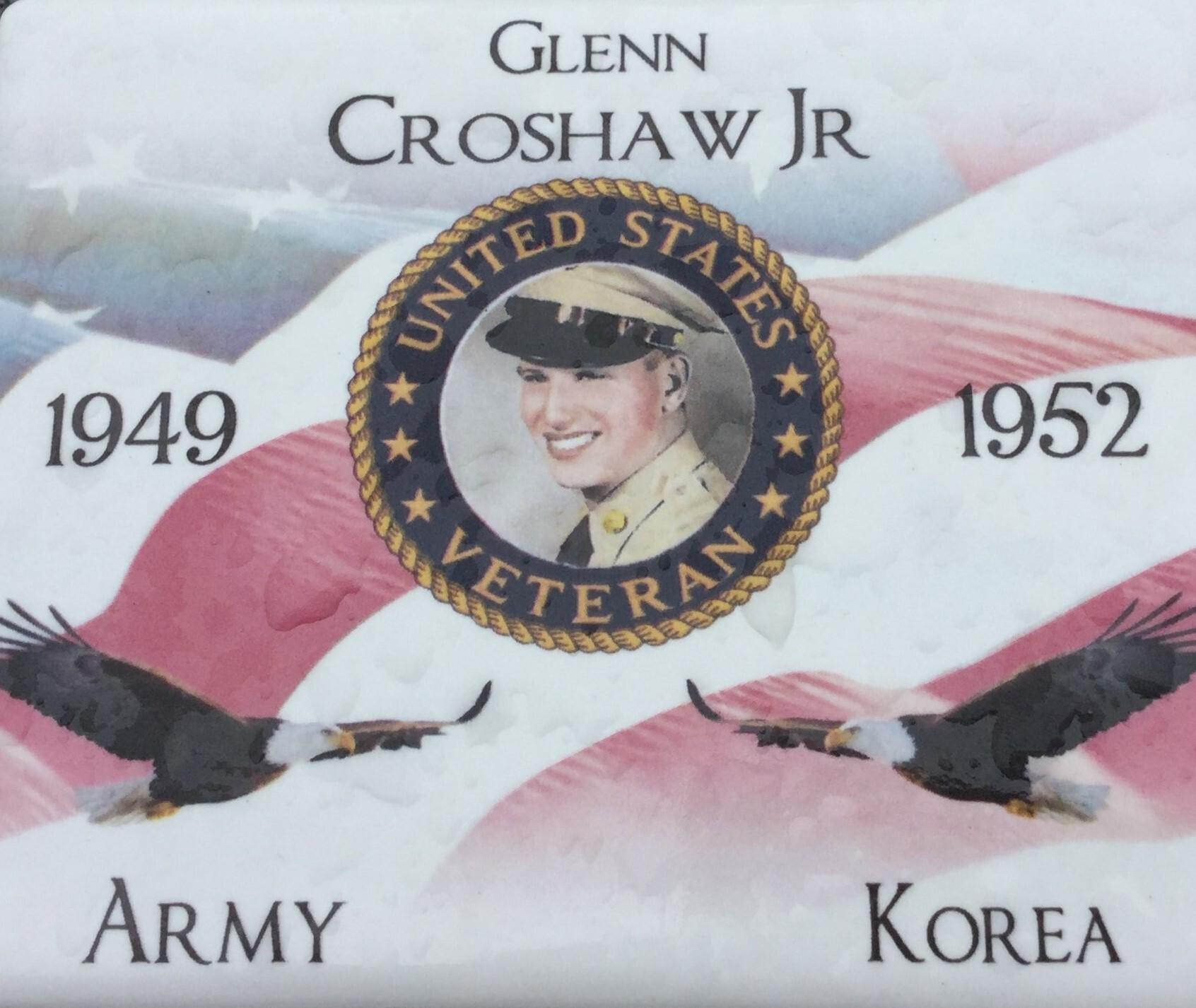 Glenn V. Croshaw, Jr.