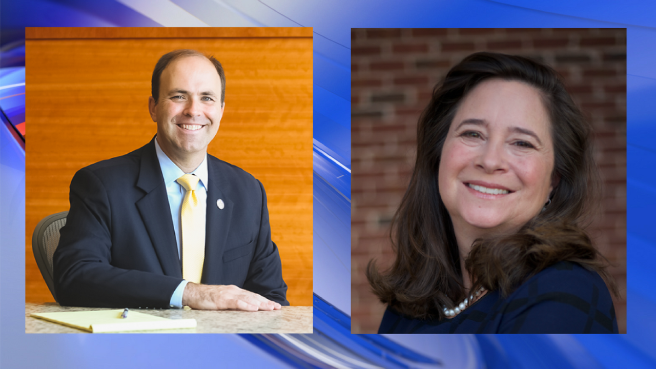 Control of Virginia House of Delegates could come down to Newport News district