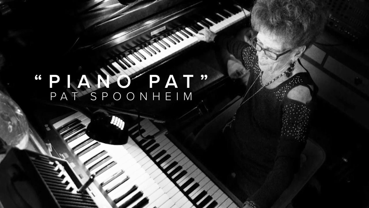 RIP, Piano Pat