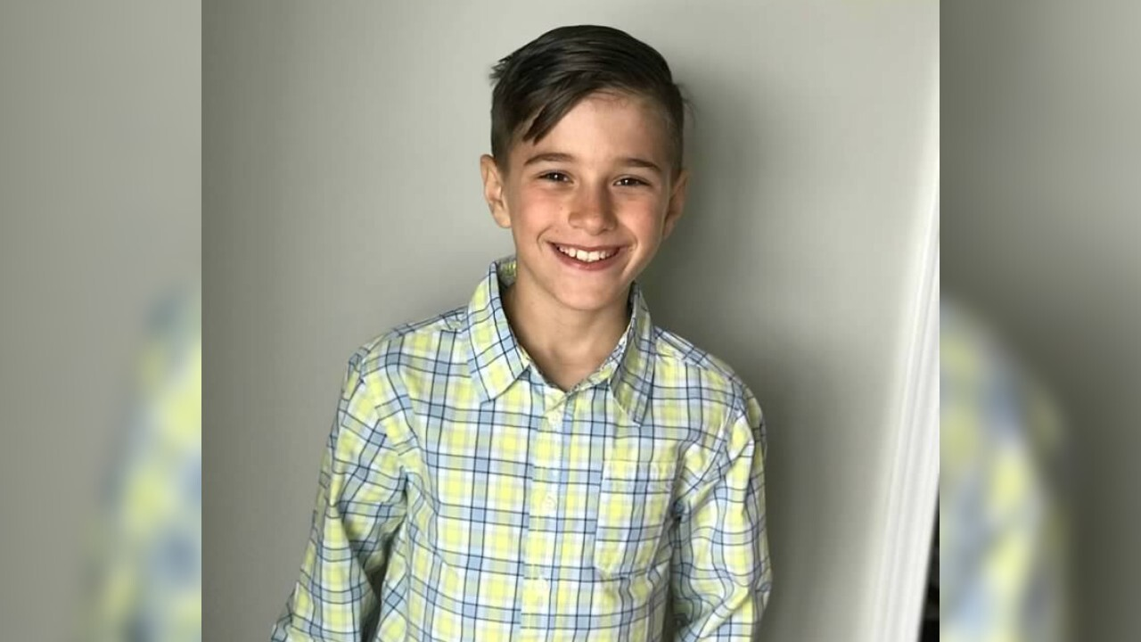11-year-old flu victim remembered as kind, considerate and generous