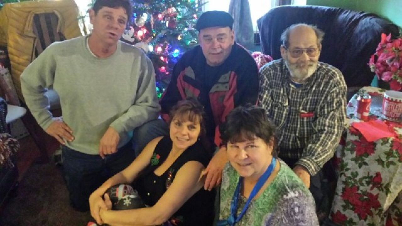 Dying veteran turned away from the Milwaukee VA