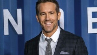 Actor Ryan Reynolds looking to invest in Welsh soccer club