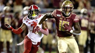 Report: Former FSU wide receiver Tamorrion Terry indicted on murder charge for 2018 incident