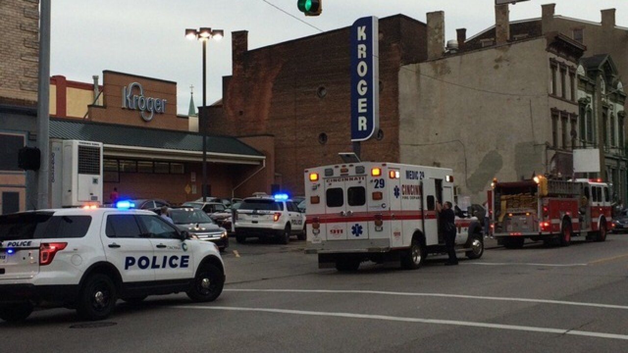 Police investigate OTR, East Price Hill gunfire
