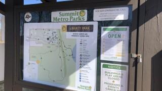 Summit Metroparks