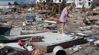 One week after Hurricane Michael, Mexico Beach residents to return home
