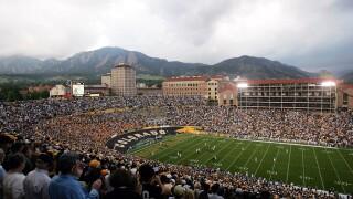 Colorado State v Colorado