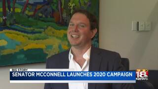 'Hey Kentucky' Host Responds To Senator McConnell Campaign Video